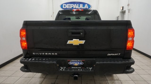 2018 Silverado 1500 Double Cab 4x4, Pickup #T17095 - photo 9