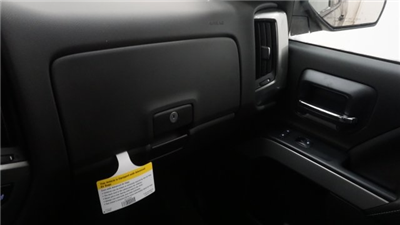 2018 Silverado 1500 Double Cab 4x4, Pickup #T17095 - photo 32