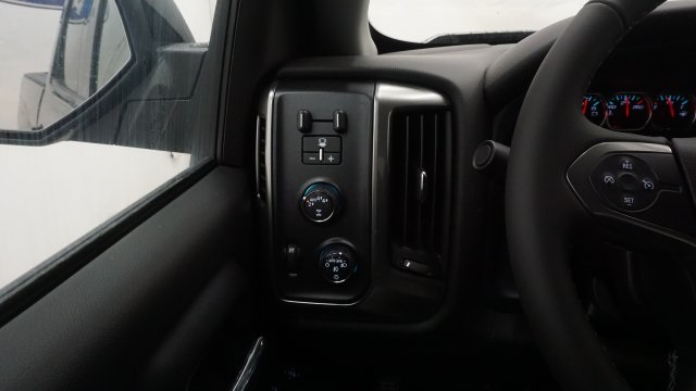 2018 Silverado 1500 Extended Cab 4x4 Pickup #T17100 - photo 15