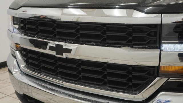 2018 Silverado 1500 Extended Cab 4x4 Pickup #T17100 - photo 37
