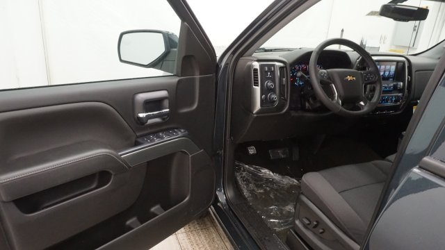 2018 Silverado 1500 Extended Cab 4x4 Pickup #T17101 - photo 11
