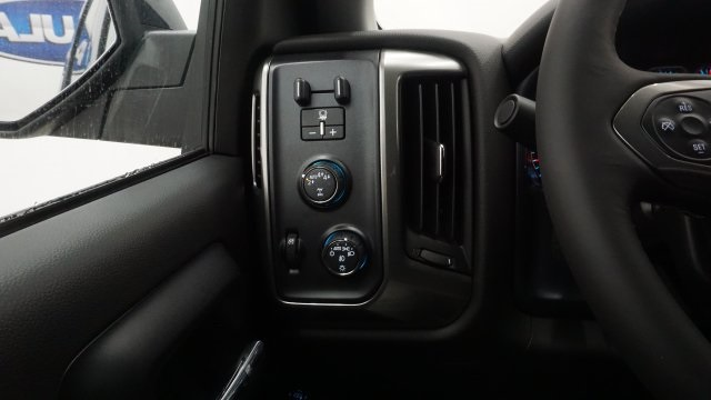 2018 Silverado 1500 Extended Cab 4x4 Pickup #T17101 - photo 15