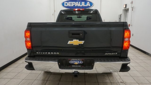 2018 Silverado 1500 Extended Cab 4x4 Pickup #T17101 - photo 9