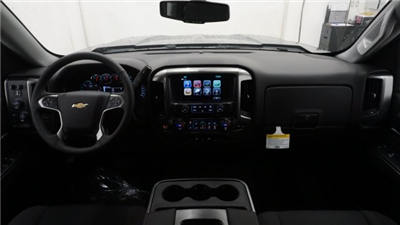2018 Silverado 1500 Extended Cab 4x4 Pickup #T17101 - photo 35