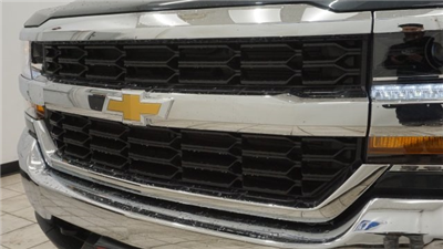 2018 Silverado 1500 Extended Cab 4x4 Pickup #T17101 - photo 37