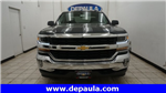 2018 Silverado 1500 Extended Cab 4x4 Pickup #T17101 - photo 4