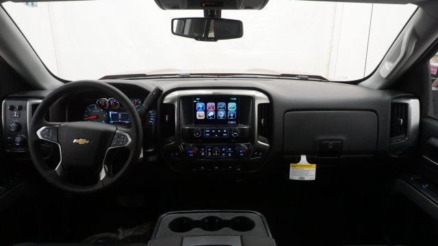 2018 Silverado 1500 Extended Cab 4x4 Pickup #T17106 - photo 33