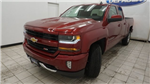 2018 Silverado 1500 Extended Cab 4x4 Pickup #T17106 - photo 1