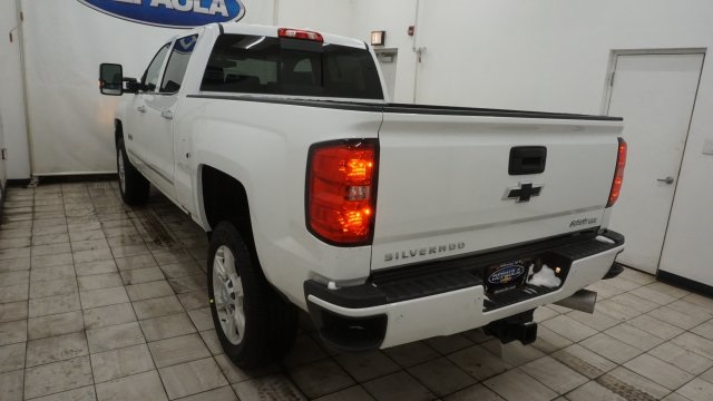 2018 Silverado 2500 Crew Cab 4x4, Pickup #T17129 - photo 2
