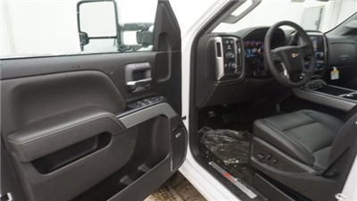 2018 Silverado 2500 Crew Cab 4x4, Pickup #T17129 - photo 12