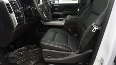 2018 Silverado 2500 Crew Cab 4x4, Pickup #T17129 - photo 14