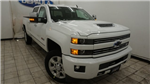 2018 Silverado 2500 Crew Cab 4x4, Pickup #T17129 - photo 3