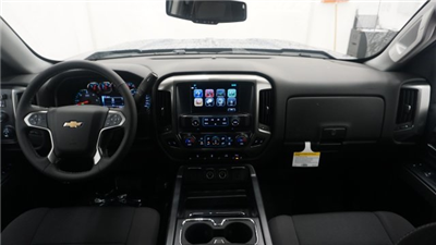 2018 Silverado 1500 Double Cab 4x4, Pickup #T17162 - photo 33