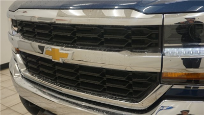 2018 Silverado 1500 Double Cab 4x4, Pickup #T17162 - photo 35