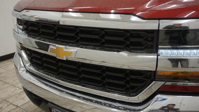 2018 Silverado 1500 Extended Cab 4x4 Pickup #T17168 - photo 37