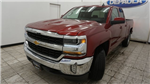 2018 Silverado 1500 Extended Cab 4x4 Pickup #T17168 - photo 1