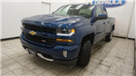 2018 Silverado 1500 Extended Cab 4x4 Pickup #T17201 - photo 1