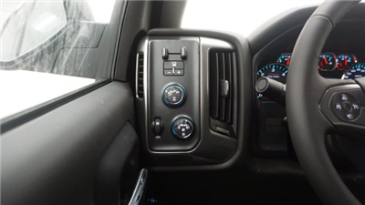2018 Silverado 1500 Double Cab 4x4, Pickup #T17227 - photo 14