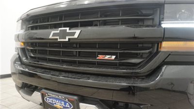 2018 Silverado 1500 Double Cab 4x4, Pickup #T17227 - photo 35