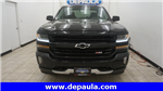 2018 Silverado 1500 Double Cab 4x4, Pickup #T17227 - photo 4