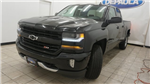 2018 Silverado 1500 Double Cab 4x4, Pickup #T17227 - photo 1