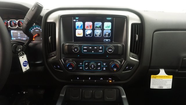 2018 Silverado 1500 Extended Cab 4x4 Pickup #T17236 - photo 27
