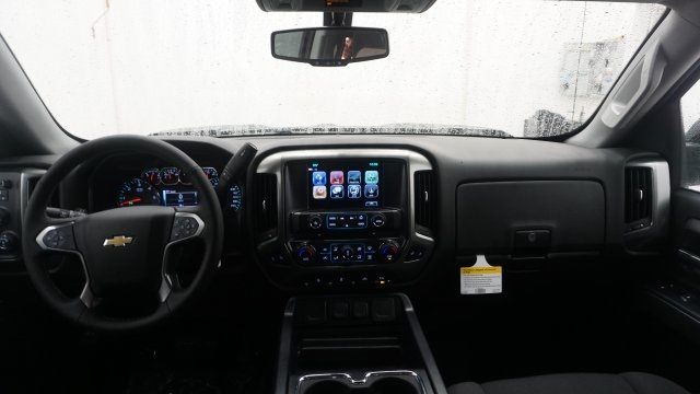 2018 Silverado 1500 Extended Cab 4x4 Pickup #T17236 - photo 34