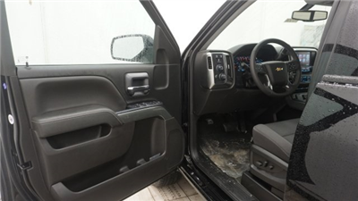 2018 Silverado 1500 Extended Cab 4x4 Pickup #T17236 - photo 11
