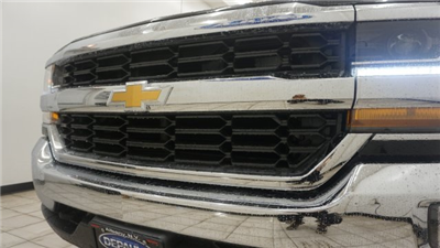 2018 Silverado 1500 Extended Cab 4x4 Pickup #T17236 - photo 36