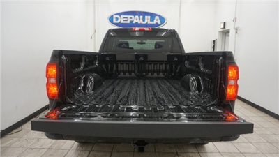 2018 Silverado 1500 Extended Cab 4x4 Pickup #T17242 - photo 10