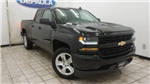 2018 Silverado 1500 Extended Cab 4x4 Pickup #T17242 - photo 3
