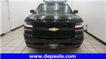 2018 Silverado 1500 Extended Cab 4x4 Pickup #T17242 - photo 4