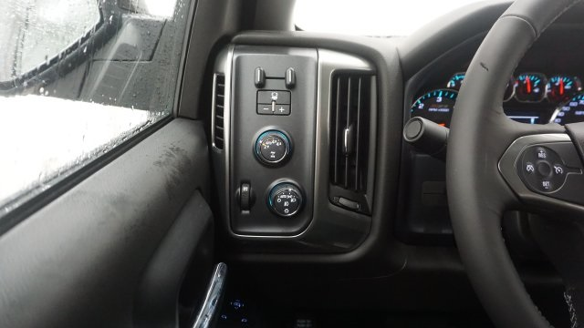 2018 Silverado 1500 Extended Cab 4x4 Pickup #T17243 - photo 16