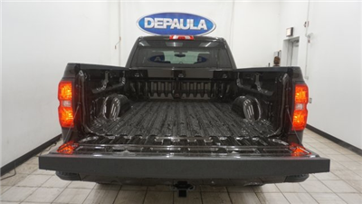 2018 Silverado 1500 Extended Cab 4x4 Pickup #T17243 - photo 10