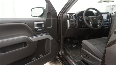 2018 Silverado 1500 Extended Cab 4x4 Pickup #T17243 - photo 11