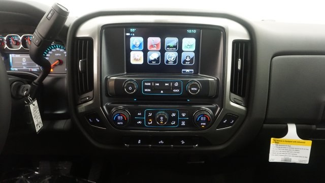 2018 Silverado 1500 Extended Cab 4x4 Pickup #T17245 - photo 26