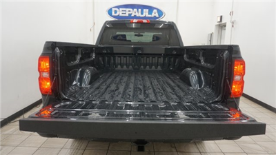 2018 Silverado 1500 Extended Cab 4x4 Pickup #T17245 - photo 10
