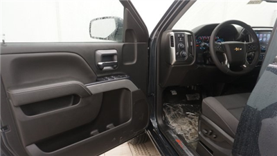 2018 Silverado 1500 Extended Cab 4x4 Pickup #T17245 - photo 11