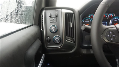 2018 Silverado 1500 Extended Cab 4x4 Pickup #T17245 - photo 15