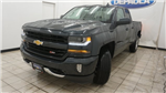 2018 Silverado 1500 Extended Cab 4x4 Pickup #T17245 - photo 1