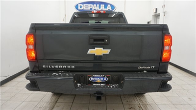 2018 Silverado 1500 Double Cab 4x4, Pickup #T17283 - photo 10