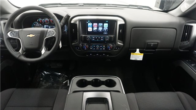 2018 Silverado 1500 Double Cab 4x4, Pickup #T17283 - photo 35