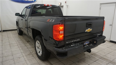 2018 Silverado 1500 Double Cab 4x4, Pickup #T17283 - photo 2