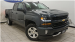 2018 Silverado 1500 Double Cab 4x4, Pickup #T17283 - photo 3