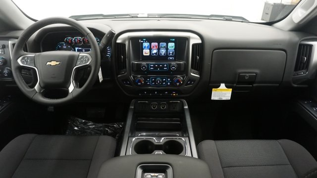 2018 Silverado 1500 Double Cab 4x4, Pickup #T17295 - photo 1