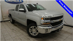 2018 Silverado 1500 Double Cab 4x4, Pickup #T17295 - photo 3