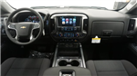 2018 Silverado 1500 Double Cab 4x4, Pickup #T17295 - photo 34