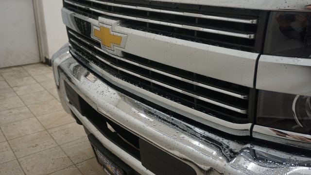2018 Silverado 2500 Regular Cab 4x4, Pickup #T17311 - photo 34