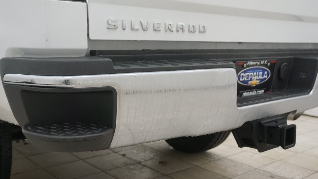 2018 Silverado 2500 Regular Cab 4x4, Pickup #T17311 - photo 38