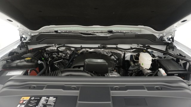 2018 Silverado 2500 Regular Cab 4x4, Pickup #T17311 - photo 8